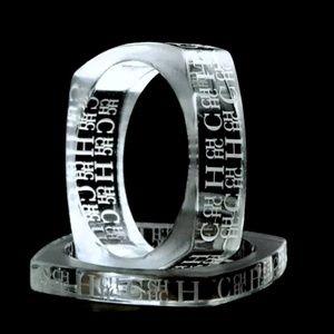 Carolina Herrera bracelet x2